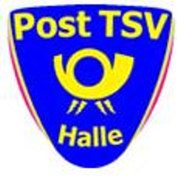 Logo Post TSV Halle